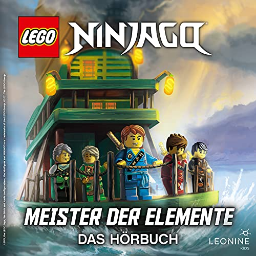 Kapitel 20: Meister der Elemente (Band 01)