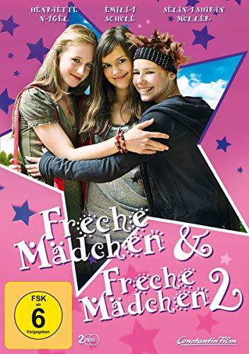 Freche Mädchen Film-Bundle