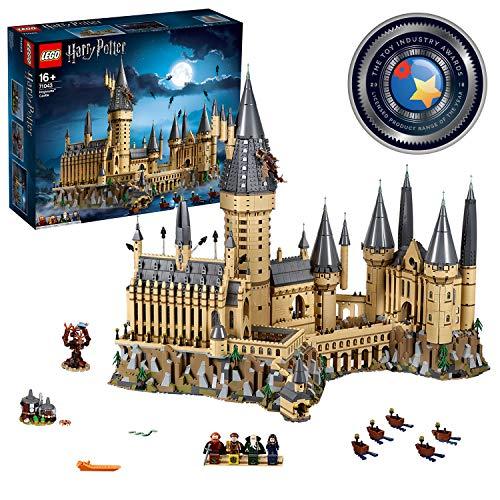 LEGOHarryPotter Schloss Hogwarts (71043) Bauset...