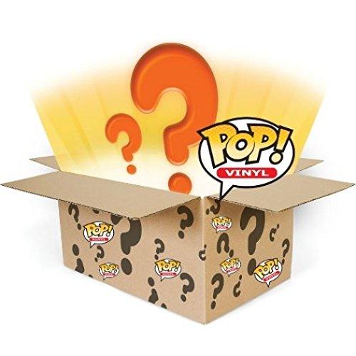 Funko JJL150514 Mystery Box