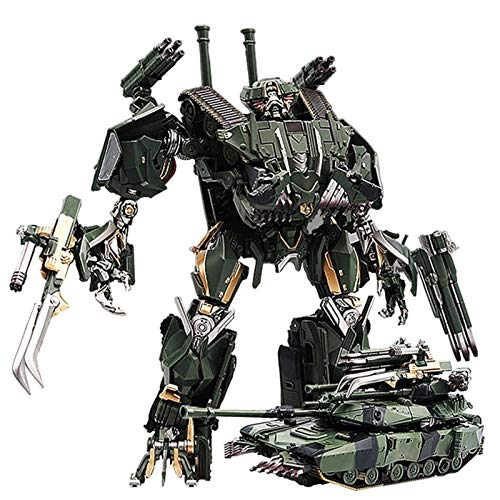 NOLO Brawl Tank Transformation Spielzeug Action Figure...