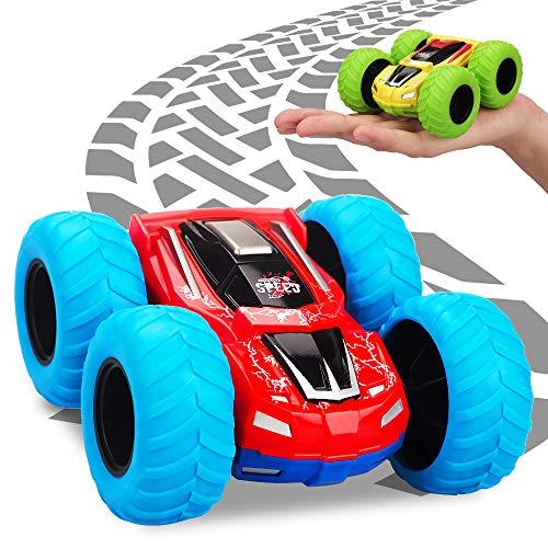 Spielzeug für Junge 2 3 4 5 Jahre, Kinderpielzeug ab 2-6 Jahr Jungen...