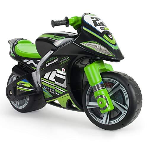 INJUSA - Laufrad Kawasaki Winner XL Nicht-Elektrisch, mit offizieller...