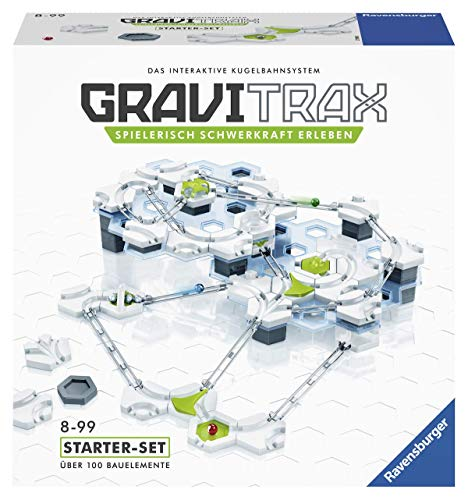 GraviTrax 27590 Starter-Set Konstruktionsspielzeug,...