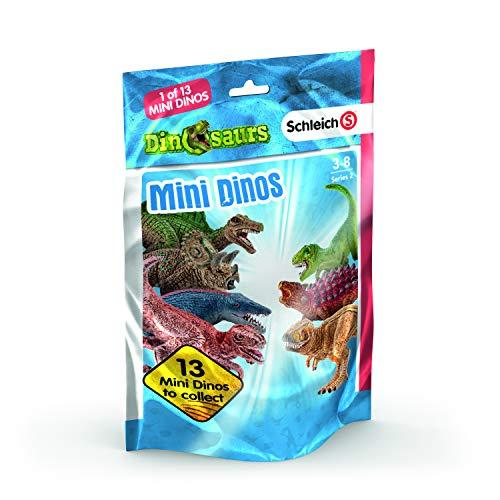 Mini Dino Blind Bag Serie 2