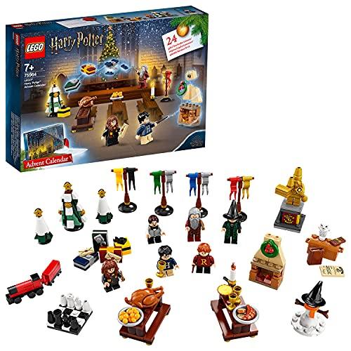 LEGO 75964 Harry Potter Adventskalender (Vom Hersteller Nicht mehr...