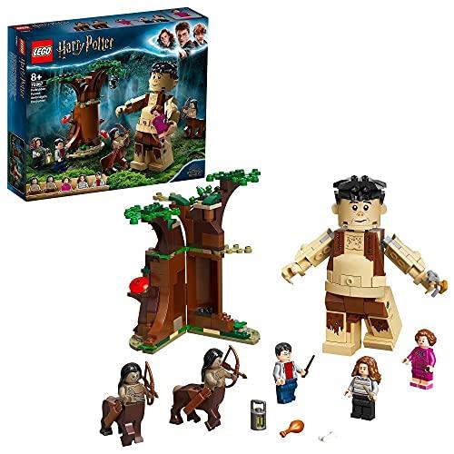 LEGO 75967 Harry Potter Der Verbotene Wald: Begegnung mit Umbridge,...