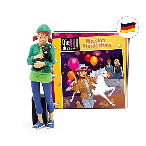 tonies Hörfiguren für die Toniebox - Die DREI!!! -...