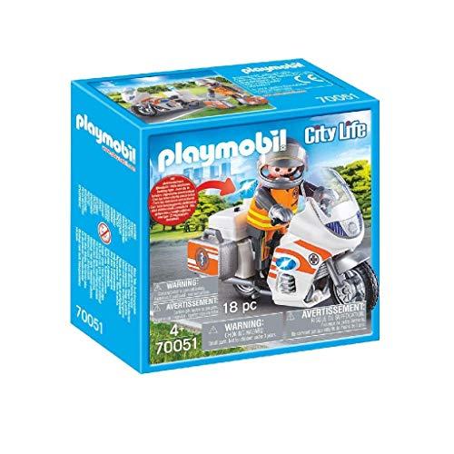 Playmobil Notarzt Set