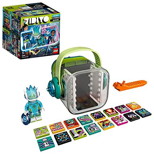 LEGO 43104 VIDIYO Alien DJ Beatbox Music Video Maker Musik Spielzeug...