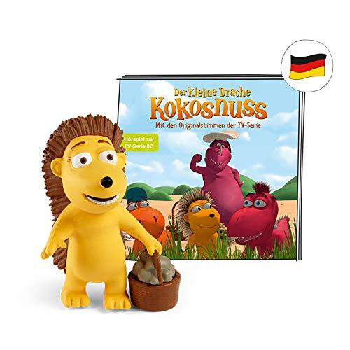 tonies Hörfiguren für Toniebox - Der kleine Drache Kokosnuss -...