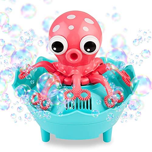 Cheeky Bubbles Seifenblasenmaschine, Automatische Seifenblasenmaschine...