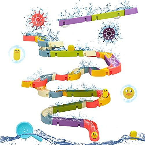 jerryvon Wasserspielzeug Kinder Waterplay Badespielzeug Baby ab 1 Jahr...
