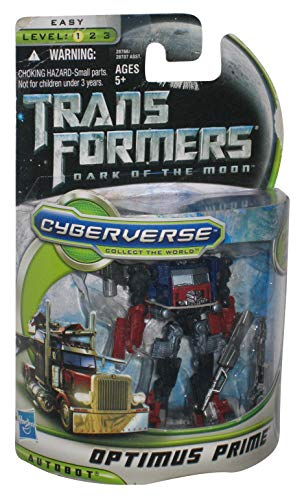 Transformers 3 Dark of the Moon Movie Cyberverse...