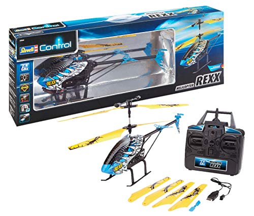 Revell 23868 Control 23868-RC Helikopter