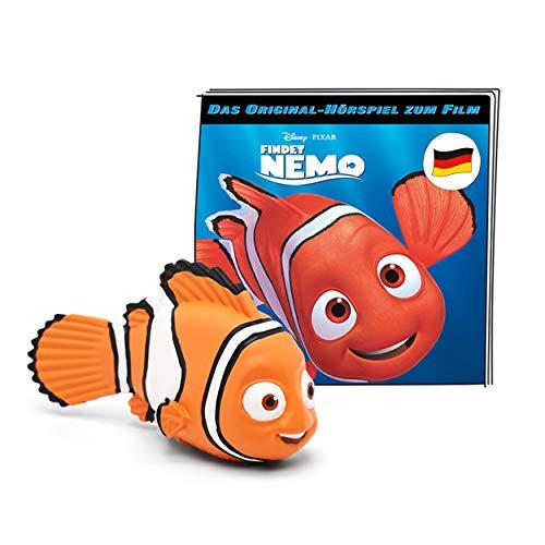 tonies Hörfigur für Toniebox, Disney – Findet Nemo...
