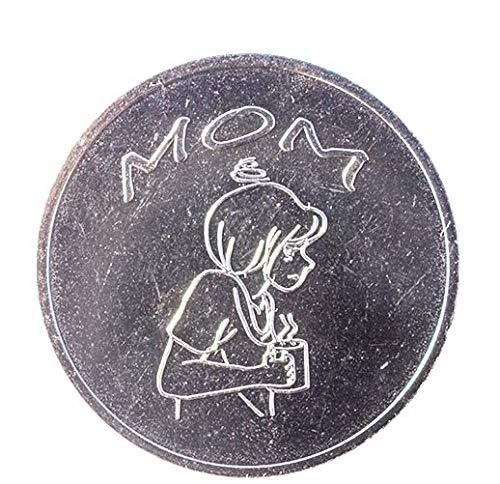 Der Baby Coin - Eine tolle Geschenkidee für werdende Eltern,...