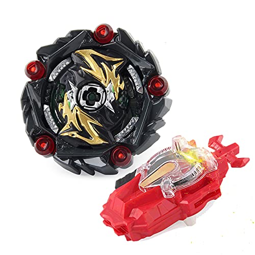 Beyblade Burst Turbo Set, Gyro Burst Kreisel Set,4D...