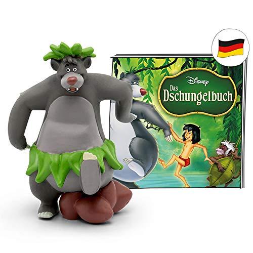 tonies Hörfiguren für Toniebox: Das DSCHUNGELBUCH Disney Hörspiel...
