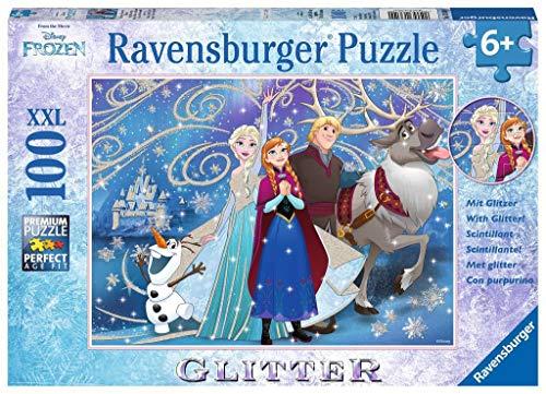 Ravensburger Kinderpuzzle 13610 - Disney Frozen...