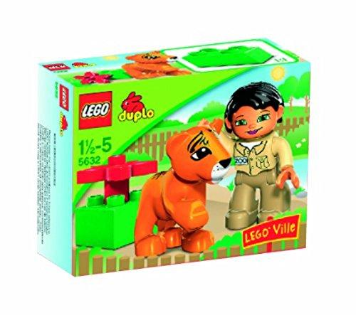 LEGO Duplo 5632 - Ville Tigerbaby