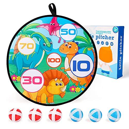 CITSKY Outdoor Spielzeug für Kinder ab 5-10   Spielzeug für 5 6 7 8...