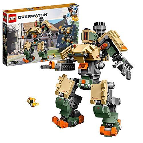 LEGO 75974 Overwatch Bastion (Vom Hersteller Nicht mehr verkauft)