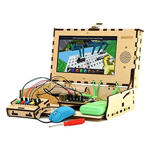 Piper Computer Kit: Preisgekröntes Build-A-Computer ab 8 Jahren mit...