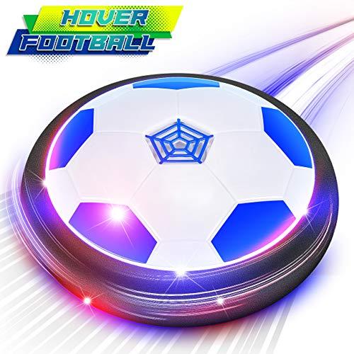 Easony Kinderspielzeug ab 3 4 5-12 Jahren Jungen,Fußballgeschenke für Jungen Spielzeug 3-12 Jahre Junge...