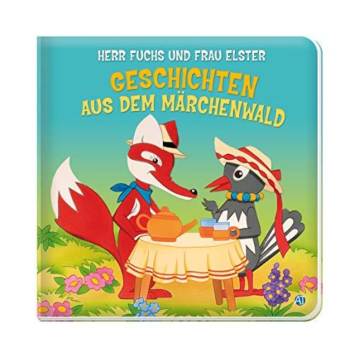 Trötsch unser Sandmännchen Geschichten aus dem Märchenwald: Herr...