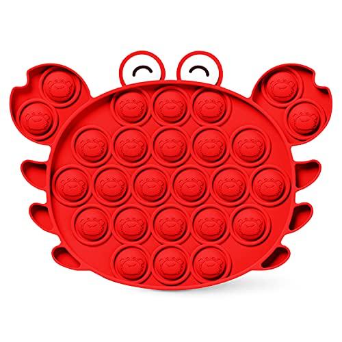bumpli® Pop's - DAS ORIGINAL - Pop It für Kinder und Erwachsene -...