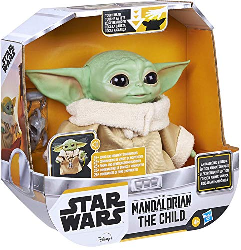 Collect Star Wars / Mandalorian - The Child -...