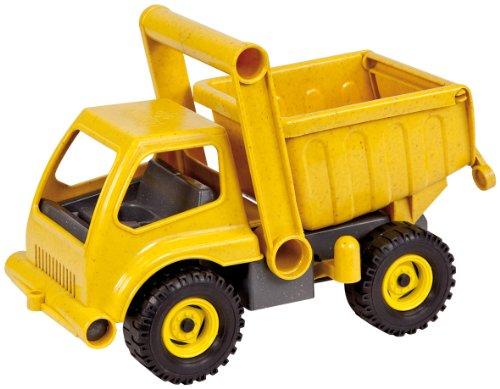 Lena 4210 EcoActives LKW Kipper, Baustellenfahrzeug ca. 27 cm,...