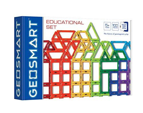 GeoSmart Educational Set