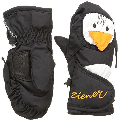 Ziener Baby LAFAUNA AS MINIS glove Ski-handschuhe / Wintersport  ...