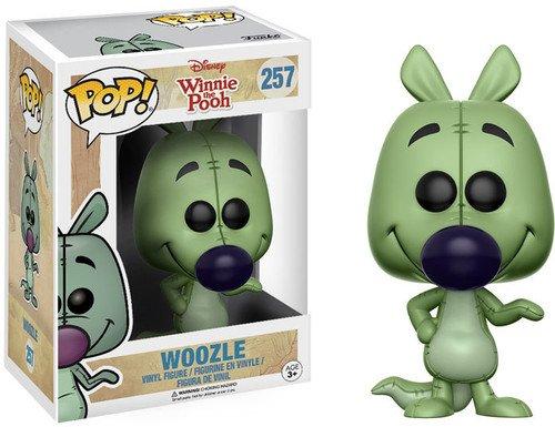 Funko 12005-PX-1QJ Winnie the Pooh 12005 'POP Vinyl Disney Woozle'...