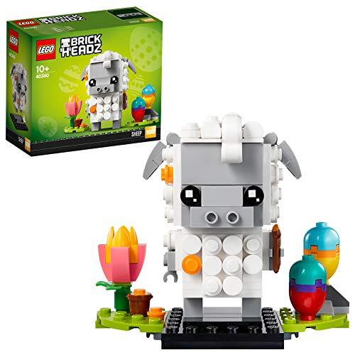 LEGO40380BrickheadzOsterlammKonstruktionsspielzeug,Ostergesch...