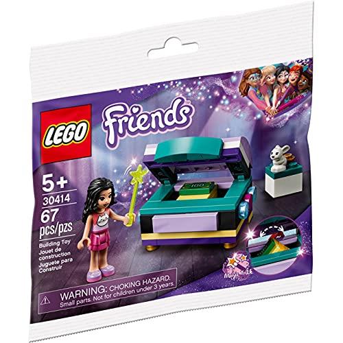 LEGO Emma's Magical Box Polybag Set 30414