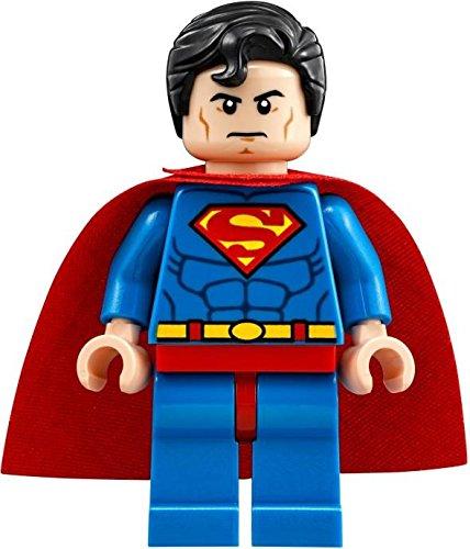 LEGO DC Super Heroes Minifig sh003 Superman