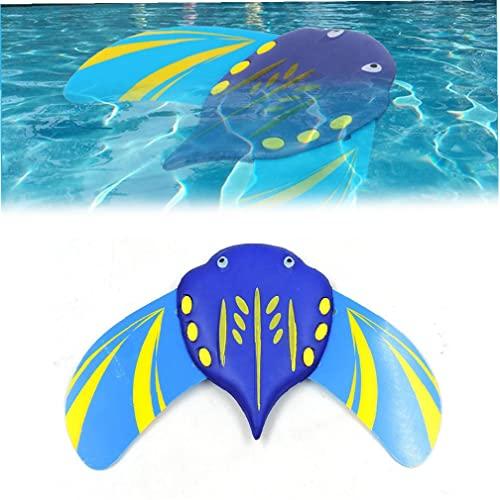 Stingray Unterwassergleiter Swimmingpool Spielzeug Selbstfahrer...