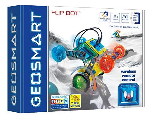 GeoSmart GEO215 Flip Bot 30 teilig, bunt