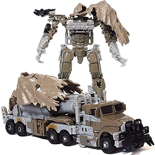 YRJ Roboter-Modell Spielzeug Transformer-Devastator Action Figure...