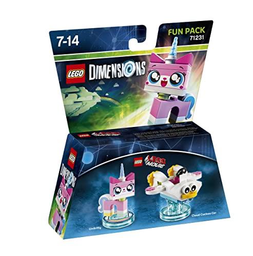 LEGO Dimensions - Fun Pack - Unikitty