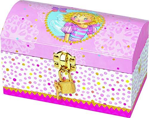 Die Spiegelburg 15023 Kleine Schatzkiste Prinzessin Lillifee