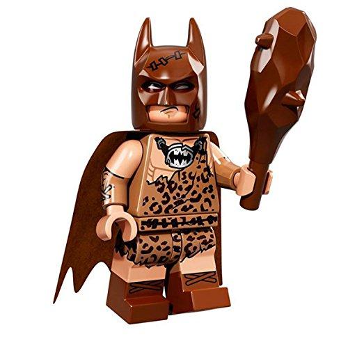 LEGO 71017 Minifigures Serie Batman Movie - Clan of The Cave Batman™...