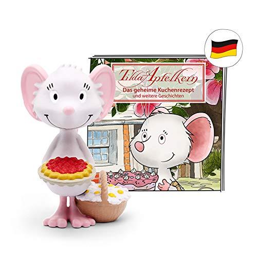 tonies Hörfiguren für Toniebox - Tilda Apfelkern - Das geheime...