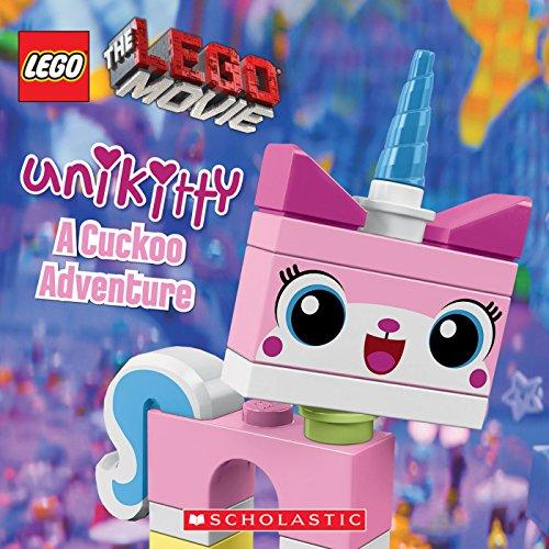 Unikitty: A Cuckoo Adventure (LEGO: The LEGO Movie) (English Edition)