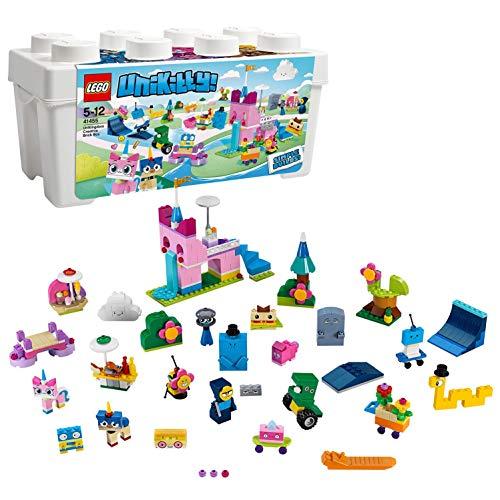 LEGO Unikitty 41455 Confidential