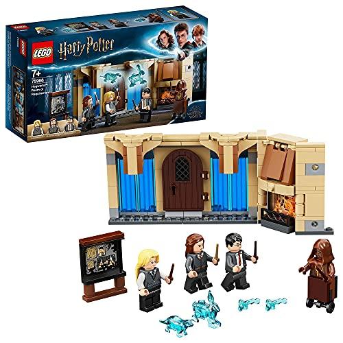 LEGO 75966 Harry Potter Der Raum der Wünsche auf Schloss Hogwart...