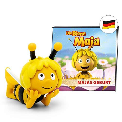 tonies Hörfiguren für Toniebox: die Biene Maja Majas Geburt -...